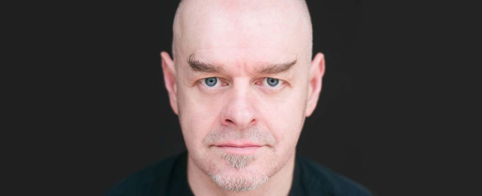 Paul Thorne UK Comedian Musician